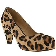 Womens Leopard Print Shoes