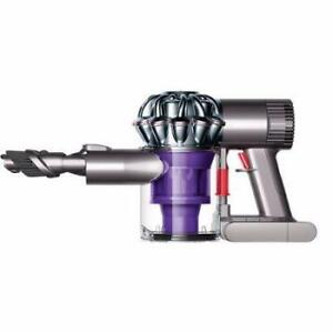 Dyson V6 Cordless Vacuum, 1 Year Full Warr. Recertified By Dyson. OpenBox Macleod Sale (FINANCING AVAILABLE 0% Interest)