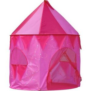 BNIB PRINCESS CASTLE TENT