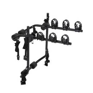 NEW Trunk Mount Bike Racks - 2/3 Bike Capacity Available