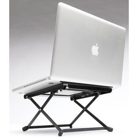 Folding Dj Laptop Stand Ebay