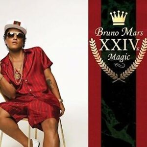Bruno Mars - Toronto September 23 — lower bowl section 101