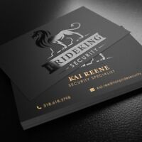 Need BUSINESS CARDS printed?
