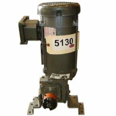 1.5 Hp Baldor Right Angle Gear Motor - 101
