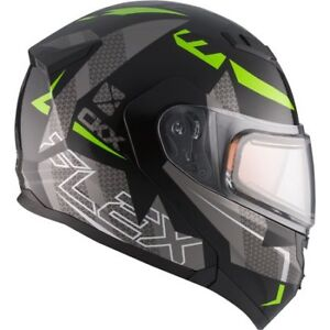 CKX ELECTRIC FLEX SNOWMOBILE HELMETS NOW $70.00 OFF AT OUTBACK