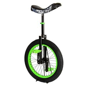 Unicycle (trail & freestyle) Mint Condition!