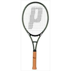 PRINCE CLASSIC GRAPHITE 100 TENNIS RACQUET , GRIP 4 1/2 , NEW
