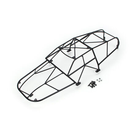 Integy T8026 Steel Roll Cage Traxxas Slash 2wd