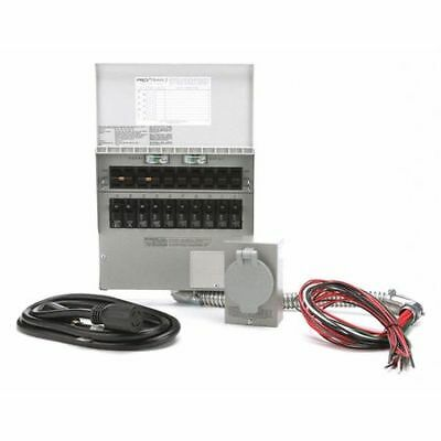 Reliance 310crk Manual Transfer Switch125250v30a