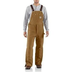 Carhartt Coveralls for sale!