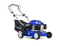 Hyundai 139cc self pushing petrol lawnmower