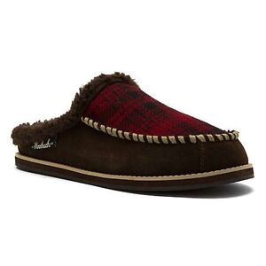 Mens Woolrich Slippers