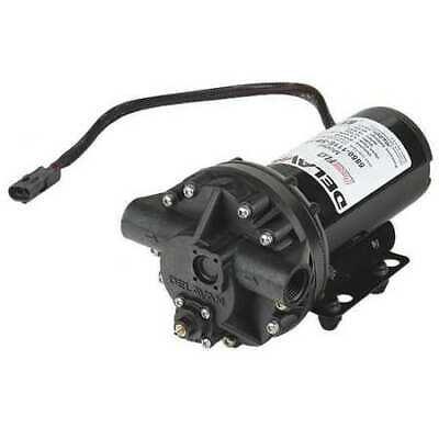 Delavan Ag Pumps 5850-111e-sb-hs Diaphragm Pump Polypropylene Santoprener
