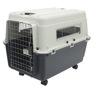 Airline-Approved Premium Pet Crate