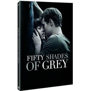 Fifty Shades Of Grey (Bilingual)  DVD London Ontario image 1