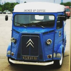 Hottest Coffee Food Truck in Toronto!