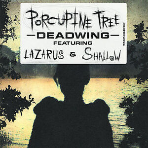 NEW-Deadwing-by-Porcupine-Tree-CD-CD