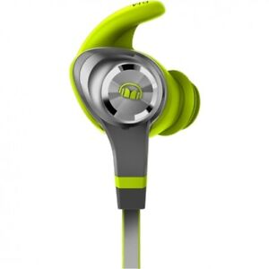 iSport Compete, the ultimate wired sport in-ear headphone