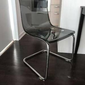 IKEA TOBIAS Chair (4 available)