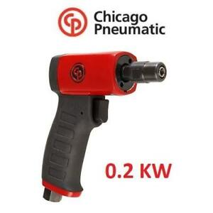 NEW AIR DIE GRINDER CP9107 CP9107 244275954 CHICAGO PNEUMATIC HAND POWER TOOLS