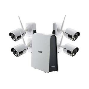 Security Camera ----No monthly or yearly fee