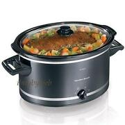 8 Quart Slow Cooker