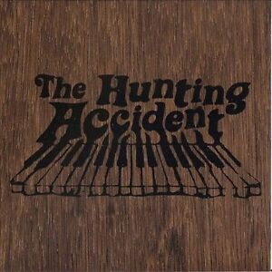 Hunting Accident Hunting Accident EP 7in NEW sealed