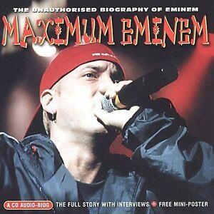 MAXIMUM-EMINEM-THE-UNAUTHORISED-BIOGRAPHY-OF-EMINEM-CD-2000-BRAND-NEW