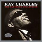 Ray Charles Jazz Double LP Vinyl Records