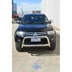 2012 Misubishi Triton GLXR -Finance or (*Rent-to-Own $208 pw) Campbellfield Hume Area Preview