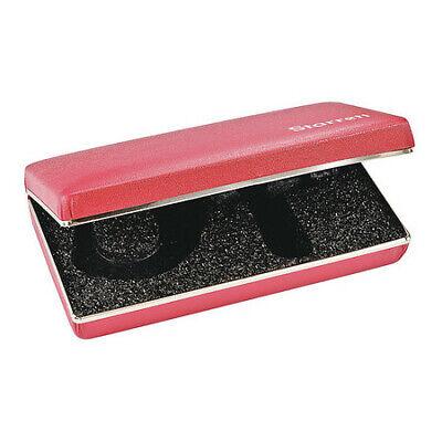 Starrett 942 Steelvinyl Case For Micrometer125mm
