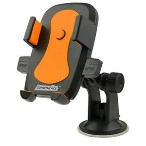 ArmorAll Universal Suction Phone/GPS Mount - AMK3-0117-BLK