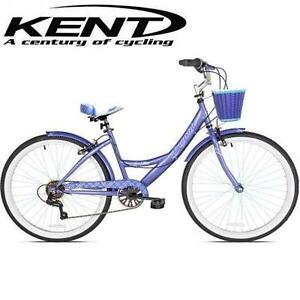 "NEW KENT WOMEN'S CRUISER 26"" BIKE - 118924422 - BICYCLE BAYSIDE"
