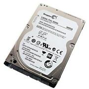 Externe Festplatte 500 GB