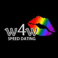 Women4Women Speed Dating 35+