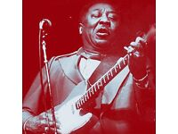 MUDDY WATERS REMEMBERED