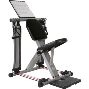 full body workout chair