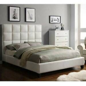CHECK OUT THIS $550 BED FRAME AND MATTRESS COMBO