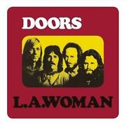 The Doors La Woman
