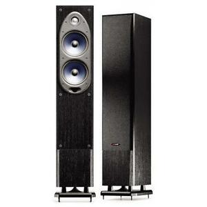 POLK Audio Floorstanding speakers with POWERED subwoofers