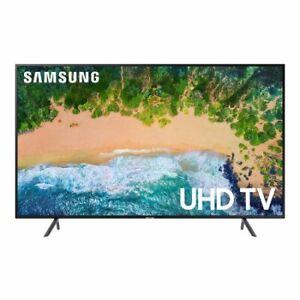 """LED 50"""" UHD 4K Smart 2160P Samsung ( UN50NU7100 )"""