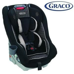 NEW GRACO DIMENSIONS 65 CAR SEAT 1979050 220559954 BABY INFANT CONVERTIBLE
