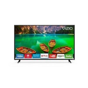 Television DEL 50'' D50-E1 4K UHD 120hz Smart Vizio