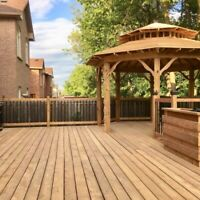 DECK AND FENCE-BEST QUALITY AND PRICE