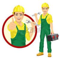 Je suis un homme a Tout faire qui peut supervisé job et employés