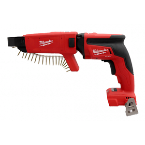 Milwaukee Dry Wall Collatted Screw Gun Caboolture South Caboolture Area Preview