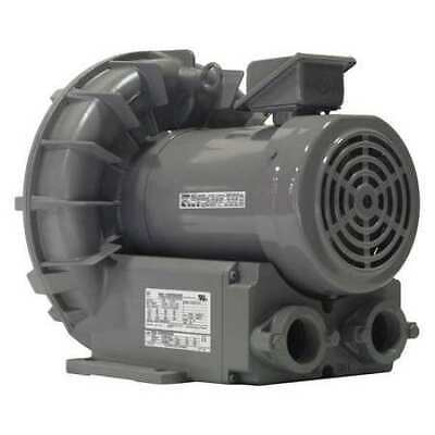 Fuji Electric Vfz501a-7w Regenerative Blower135 Cfm230460v