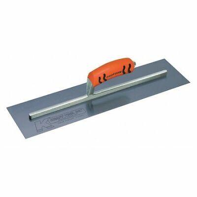 Kraft Tool Cf731bpf Cement Finish Trowelbs14x4pro-form