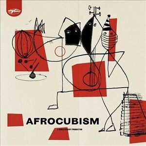 AFROCUBISM - Cuba meets Mali, World Circuit UK **NEW SEALED CD**
