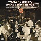 Waylon Jennings LP Vinyl Records
